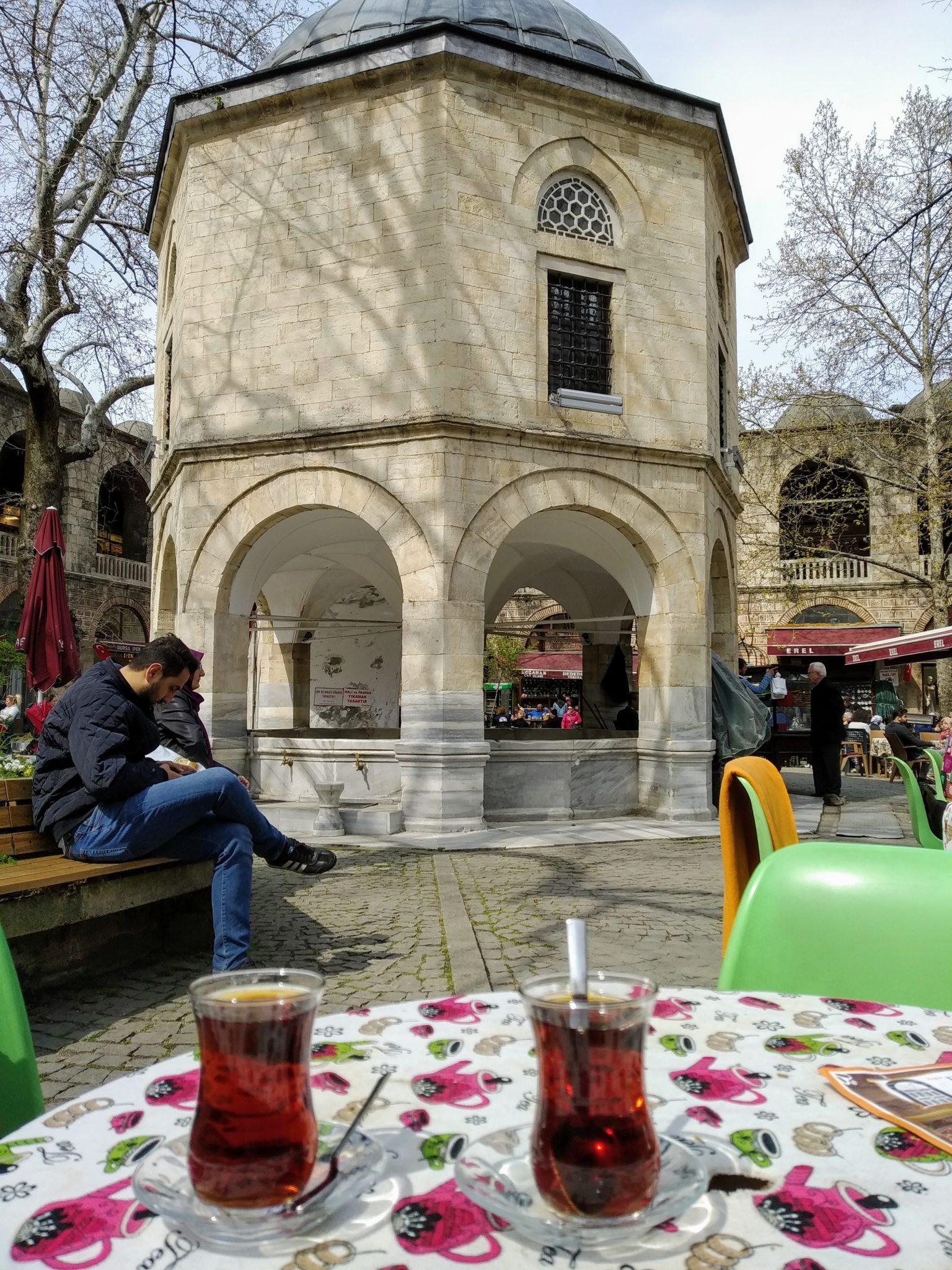 D'Edirne à Sinop : nos débuts en Turquie