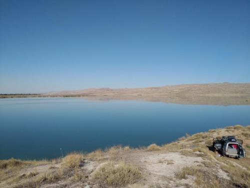 01102019, Tödürge Gölü