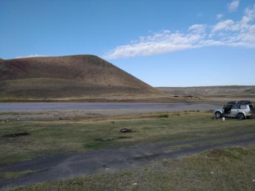 06102019, Volcan Meke