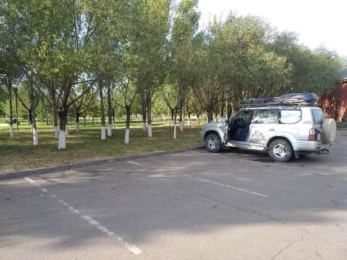 13082019, Astana