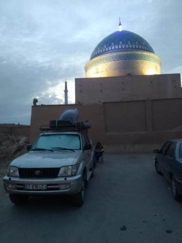 Yazd, 28/04/2019